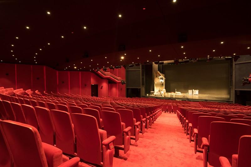 Plätze hamburg gute stage theater Stage Theater