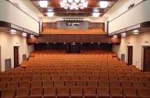 Písek Theatre, Czech Republic