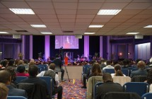 Potters House Church, Leyton, UK