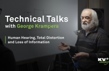 PART II: Human Hearing, Total Distortion and Loss of Information