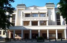 Divadlo Fráni Šrámka v Písku