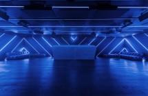 LEXY - der neue Star am Schweizerischen Club Firmament