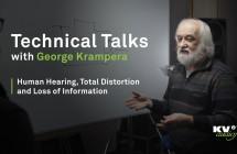 Teil II: Das menschliche Gehör, Klirrfaktor und Informationsverlust
