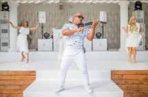 White Party – Nikki Beach Ibiza