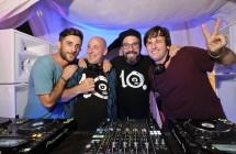 Anniversary -10 Jahre Ibiza Sonica in Kumharas, Ibiza