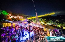 WooMooN at Cova Santa, Ibiza – a complete party experience in the hills of San José