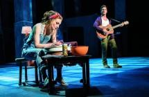 """KV2 Audio beschallt das Musical """"Ghost - Nachricht von Sam"""" im Theater des Westens in Berlin"""
