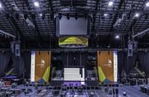 SwissSkills Professional Championship 2018 with KV2 Audio