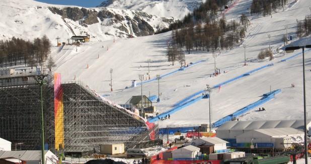 Winter Olympics Torino 2006