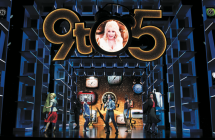 9 to 5: The Musical - New West End Show with KV2 Sound