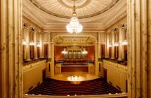 KV2 delivers tailor-made audio solution for Prague's most prestigious concert hall