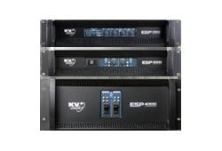 ESP Amplifiers