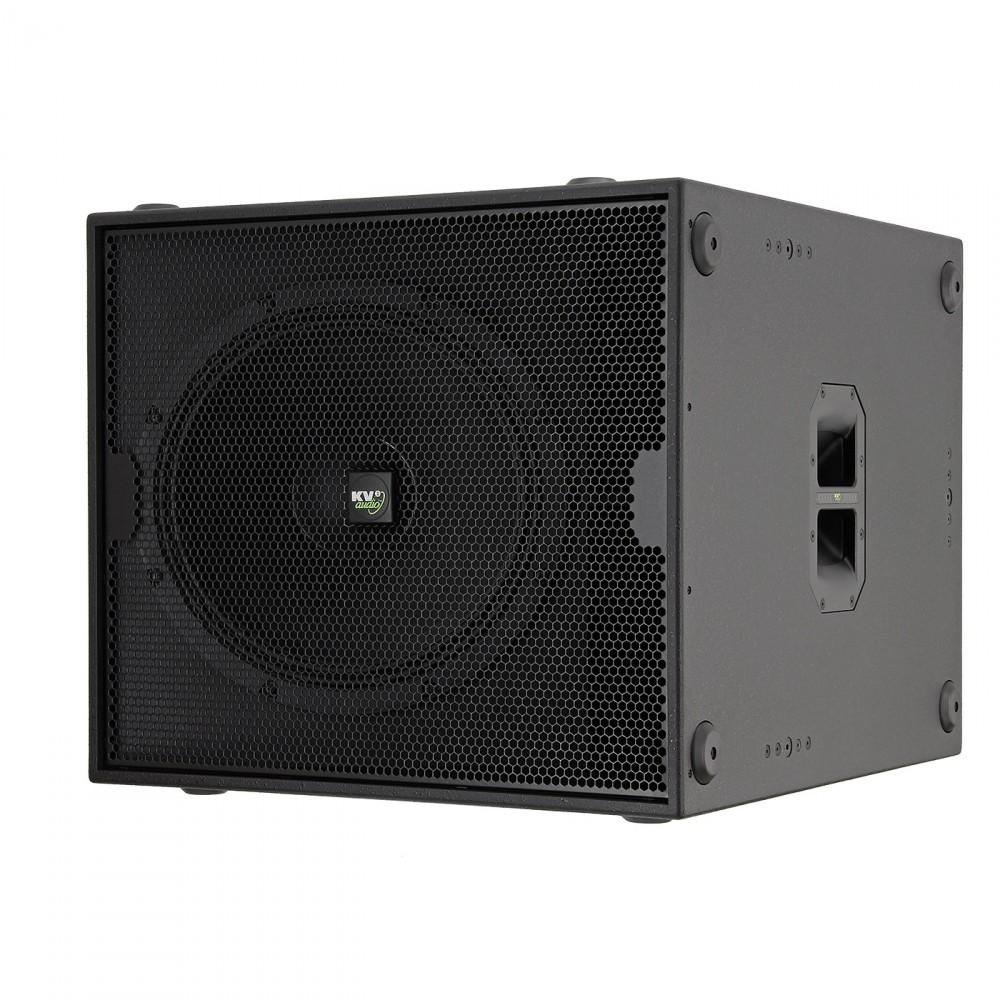 Es18 Es Series Products Kv2 Audio Wiring Plans For Nightclub Es1